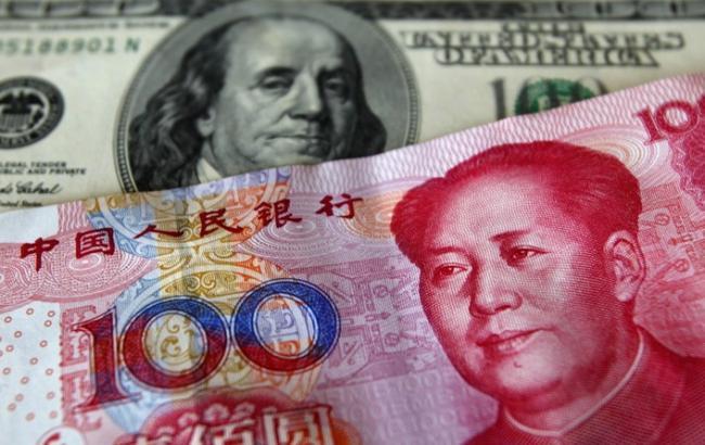 Financial Times: в Китае ограничили продажу долларов