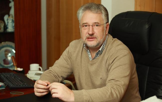 Жебрівський прогнозує явку на вибори в Донецькій області на рівні 35-45%