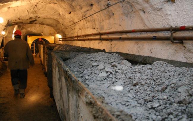 шахти Донбасу