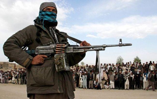 """У Кабулі бойовики """"Талібану"""" атакували офіс розвідки, є загиблий"""