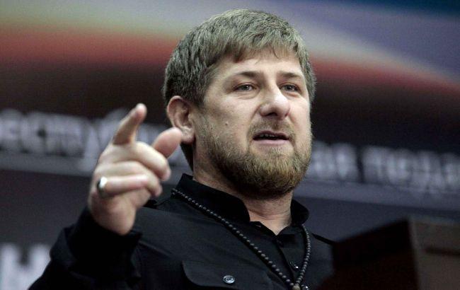 Фото: Рамзан Кадыров рассказал о задержании чеченцев в Турции