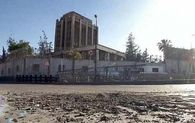 Фото: посольство РФ в Дамаску