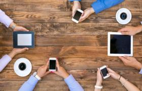 Фото: рынок интернет-рекламы в Украине вырастет на 33%