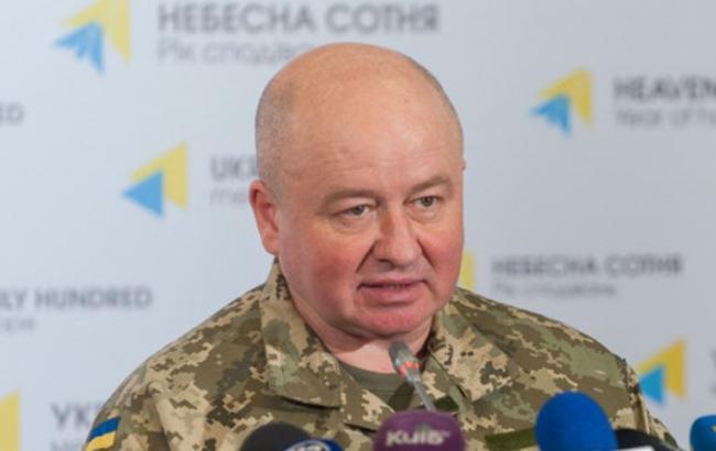 Бойовики поширюють чутки про відновлення боїв навколо Луганська, - полковник АТО
