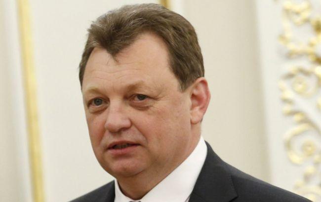 Порошенко звільнив главу Служби зовнішньої розвідки Гвоздя