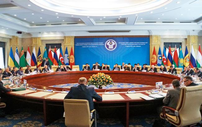 Україна розірвала ще одну угоду в рамках СНД