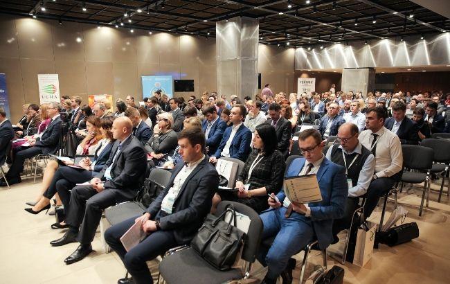 В Киеве состоялся 16-й Форум Финансовых Директоров Украины