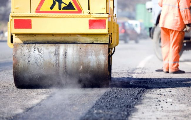 Фото: ремонт Кільцевої дороги обійдеться в 397 млн гривень