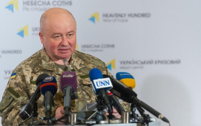 В Україну з РФ в