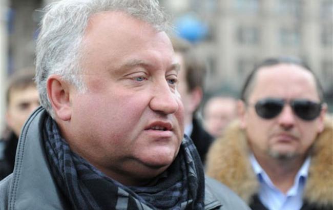 Калашников шантажував організаторів Антимайдана, - нардеп