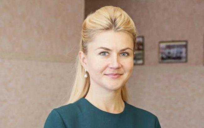 Порошенко представил Светличную вкачестве председателя обладминистрации