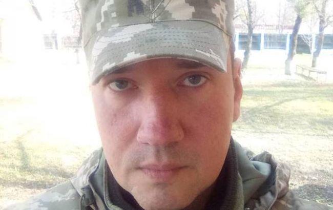 Готов вернуть: ветеран АТО рассказал, сколько получает на передовой