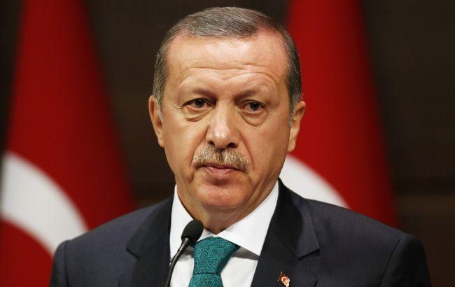 Фото: Реджеп Ердоган заявив про причетність до теракту уродженців Дагестану, Киргизії і Таджикистану