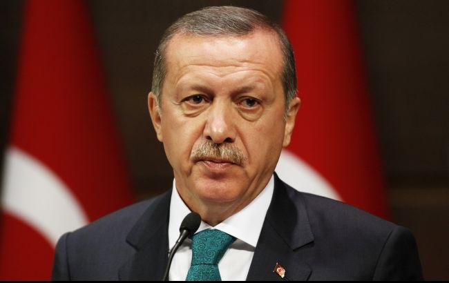 Эрдоган заявил об изменении отношения России к Асаду
