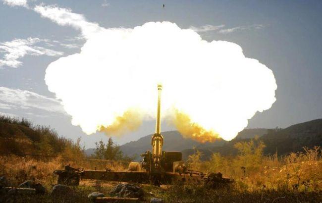 Фото: повстанцы нанесли артиллерийский удар по российской авиабазе в Сирии