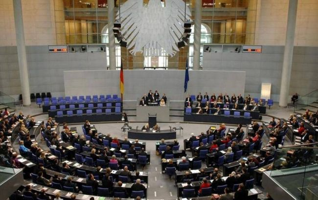 Бундестаг одобрил резолюцию опризнании геноцида армян в 1915-ом году