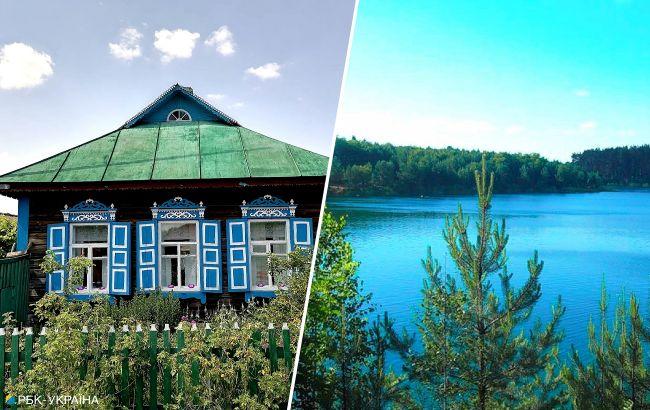 Пляжи, история и природа: готовый маршрут по Черниговщине для ярких выходных