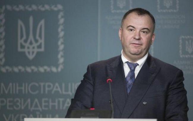 НАЗК виявило у Гладковського незадекларовані 1,3 млн грн