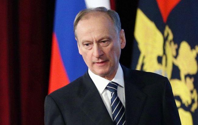 У Патрушева весеннее обострение паранойи!: Украина пытается создать