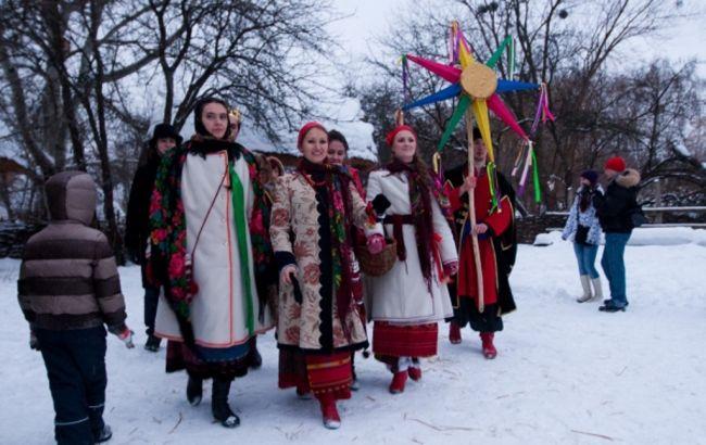 В Україні сьогодні святкують Різдво