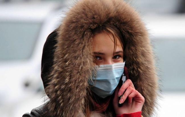 У Житомирській області почалася епідемія грипу