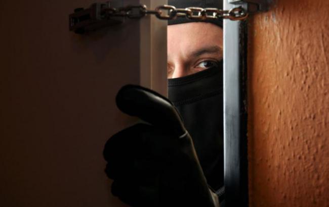 Фото: Ограбление квартиры (joinfo.ua)