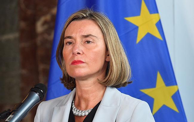 Євросоюз буде і далі дотримуватися ядерної угоди з Іраном, - Могеріні