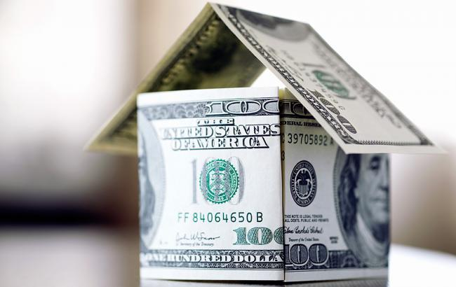 Фото: банки не могут выселять заемщиков из залогового жилья