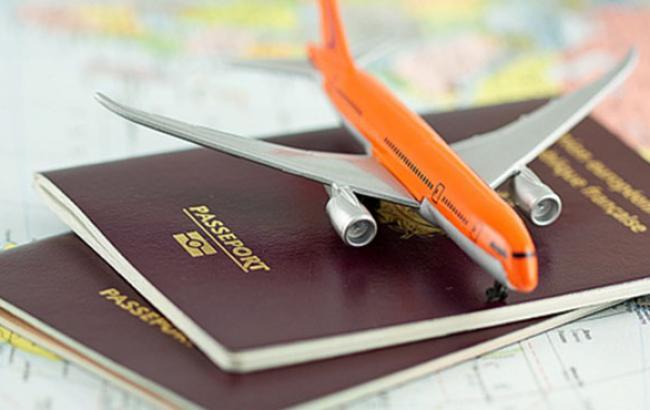 МЗС України спростував видачу шенгенських віз жителям Криму в Москві