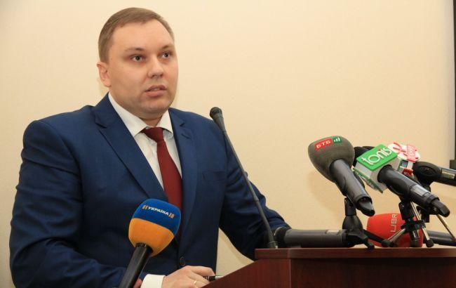 НАБ вручило Пасишнику уведомление о подозрении в незаконном воздействии на члена Кабмина