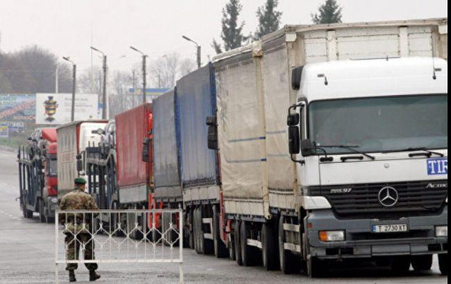 Мінінфраструктури домовився з РФ про повернення додому українських фур