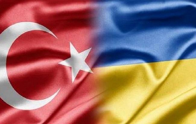 Фото: Туреччина та Україна готові підписати угоду про ЗВТ