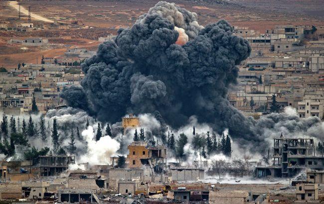 У Сирії за 6 років загинули та зникли безвісти понад 465 тис. осіб, - правозахисники