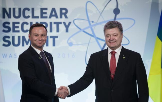 Заседание Комиссии Украина-НАТО состоится на саммите Альянса в Варшаве