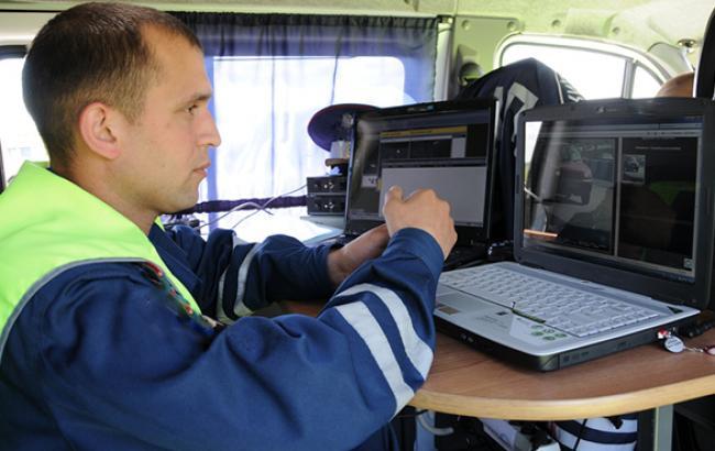 Згуладзе хочет ввести электронные штрафы в рамках реформы ГАИ