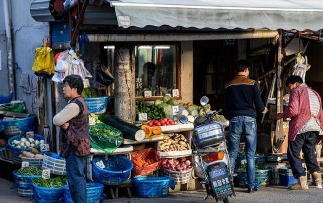 В Китае прогремел мощный взрыв на рынке. Погибли минимум 11 человек