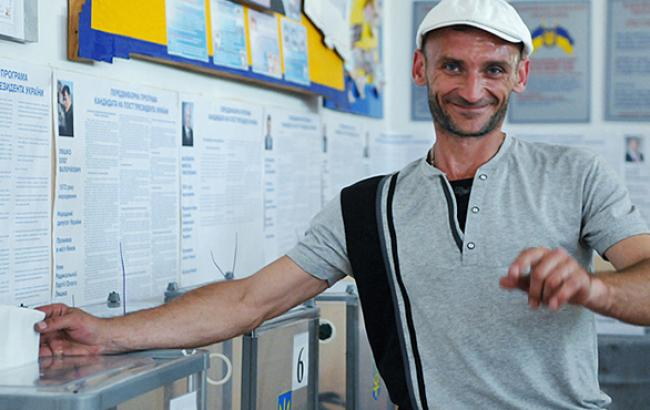 Выборы Рады: явка на 16:00 по всем округам составила 40,77%