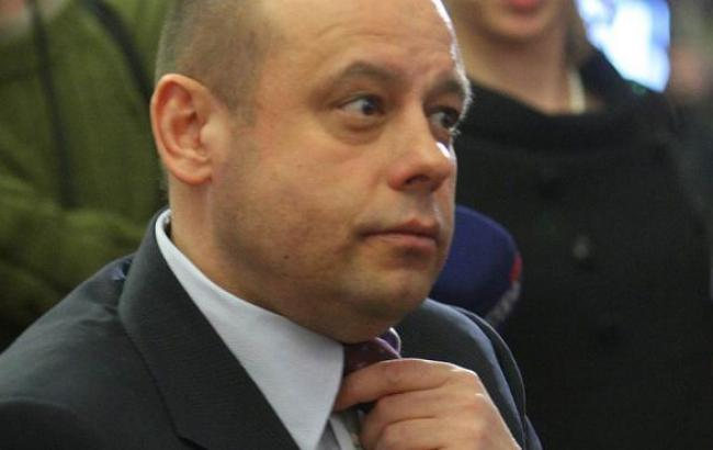 Продан проходит свидетелем в деле о закупке Украиной угля в ЮАР, - пресс-служба министра