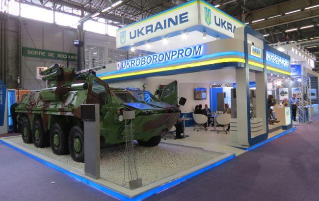 Кабмин сократил долю чистой прибыли для перечисления '' Укроборонпромом '' вбюджет