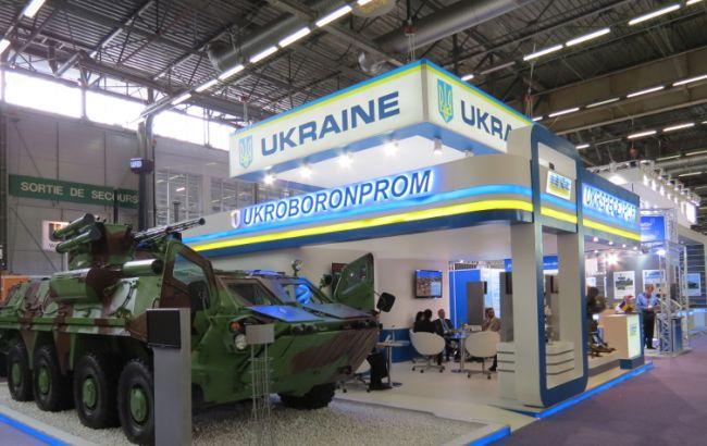"""Фото: по вибуху на станції """"Укроборонпрому"""" ведеться розслідування"""
