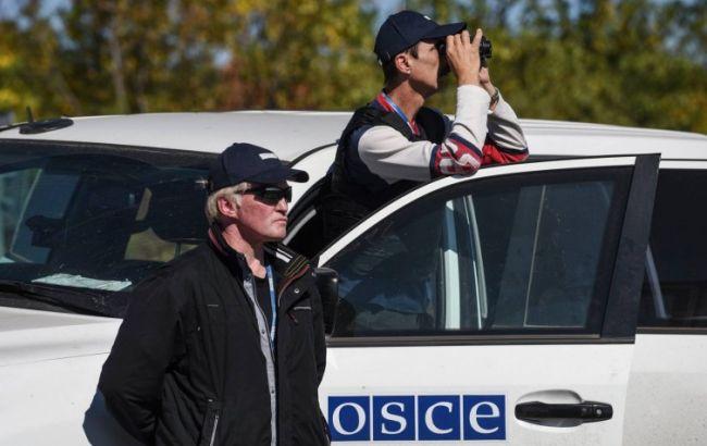 Фото: Миссия ОБСЕ