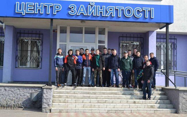 Держстат назвав число безробітних українців