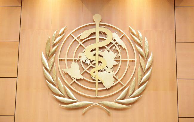 Держави ВООЗ будуть розслідувати міжнародну реакцію на коронавірус