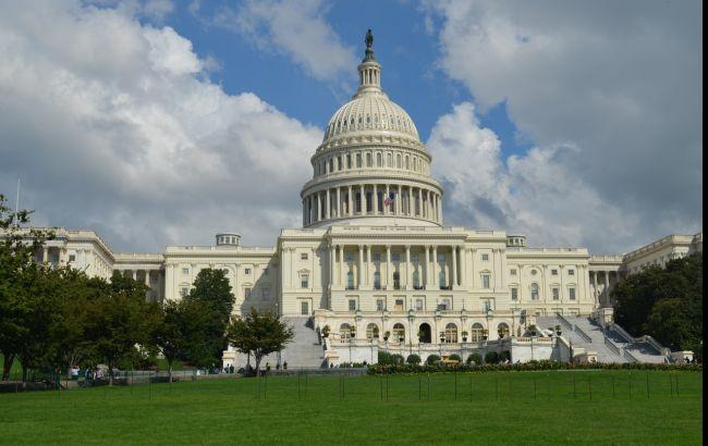 Фото: Белый дом признал выборы в США
