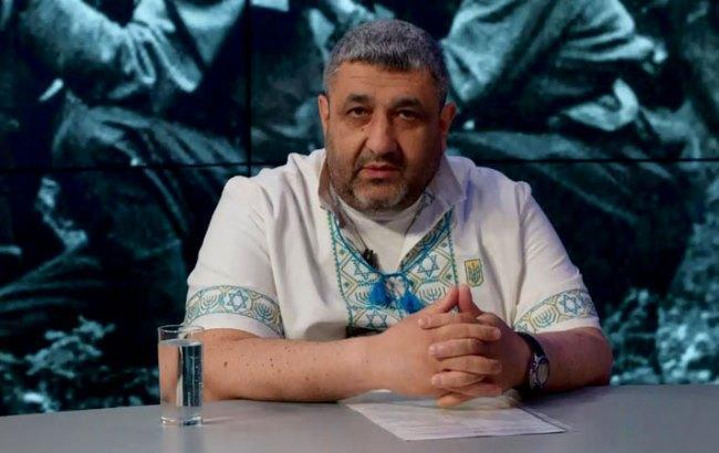Фото: Володимир Шрейдлер (24tv.ua)