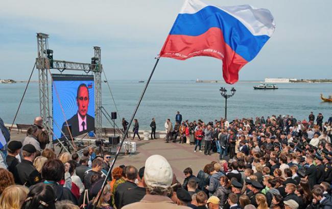 Аксьонов попросив продовжити перехідний період в Криму до 2016 р