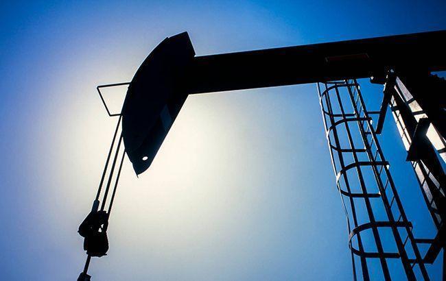 Нафта Brent торгується вище 45 доларів за барель