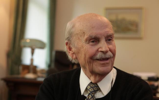 Умер Богдан Гаврилишин - выдающийся украинский экономист
