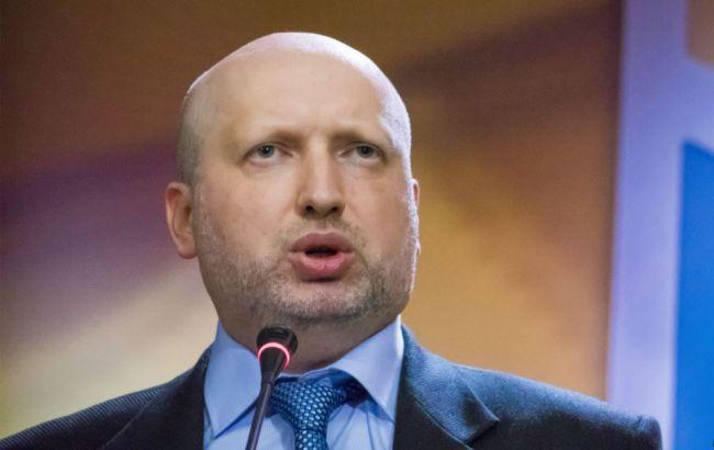 Киев расценил действия Российской Федерации как выход изминского процесса