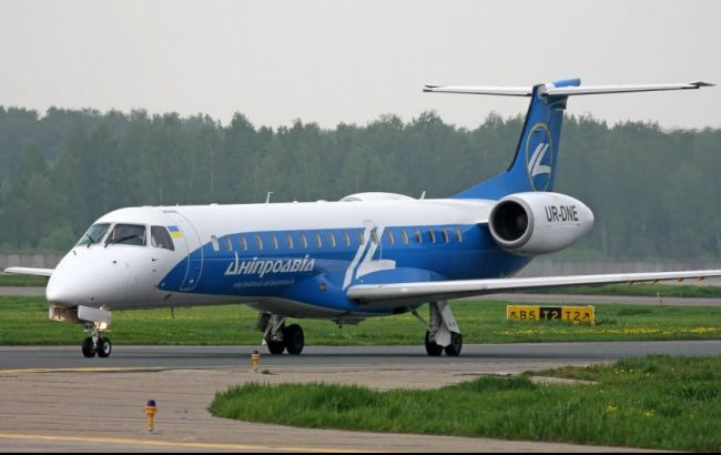 Фото: в Украине открываются регулярные рейсы с Одессы в Тбилиси